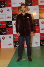 Angad Bedi at the Red Carpet Event Of Zee Cine Awards 2018 on 19th Dec 2017 (135)_5a3a0b66e54f5.JPG