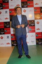 Anu Malik at the Red Carpet Event Of Zee Cine Awards 2018 on 19th Dec 2017 (82)_5a3a0b78e8d42.JPG