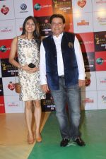 Anup Jalota at the Red Carpet Event Of Zee Cine Awards 2018 on 19th Dec 2017 (23)_5a3a0b8597f4a.JPG