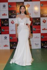Gauhar Khan at the Red Carpet Event Of Zee Cine Awards 2018 on 19th Dec 2017 (29)_5a3a0c2321b7d.JPG