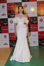Gauhar Khan at the Red Carpet Event Of Zee Cine Awards 2018 on 19th Dec 2017 (31)_5a3a0c244e4a8.JPG