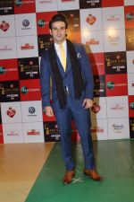 Girish Kumar at the Red Carpet Event Of Zee Cine Awards 2018 on 19th Dec 2017 (71)_5a3a0c3435c10.JPG