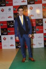 Girish Kumar at the Red Carpet Event Of Zee Cine Awards 2018 on 19th Dec 2017 (73)_5a3a0c3574ec7.JPG