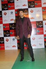 Gurmeet Choudhary at the Red Carpet Event Of Zee Cine Awards 2018 on 19th Dec 2017 (87)_5a3a0c487e464.JPG