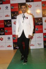 Karan Johar at the Red Carpet Event Of Zee Cine Awards 2018 on 19th Dec 2017 (108)_5a3a0c8db35d5.JPG