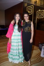 Maria Goretti, Tisca Chopra at the Screening Of Hindi Short Flim Chhuri on 19th Dec 2017 (10)_5a3a1b46e4945.JPG