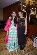 Maria Goretti, Tisca Chopra at the Screening Of Hindi Short Flim Chhuri on 19th Dec 2017 (8)_5a3a1b45c1bcc.JPG