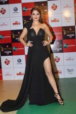 Monica Bedi at the Red Carpet Event Of Zee Cine Awards 2018 on 19th Dec 2017 (90)_5a3a0cf0db213.JPG