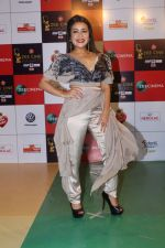 Neha Kakkar at the Red Carpet Event Of Zee Cine Awards 2018 on 19th Dec 2017 (216)_5a3a0d170df41.JPG