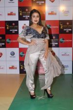 Neha Kakkar at the Red Carpet Event Of Zee Cine Awards 2018 on 19th Dec 2017 (217)_5a3a0d17cb7d4.JPG