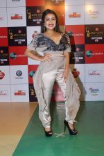 Neha Kakkar at the Red Carpet Event Of Zee Cine Awards 2018 on 19th Dec 2017 (218)_5a3a0d1874512.JPG