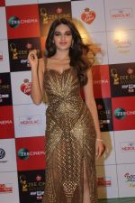 Nidhhi Agerwal at the Red Carpet Event Of Zee Cine Awards 2018 on 19th Dec 2017 (125)_5a3a0d25097cd.JPG