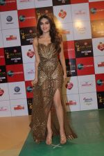 Nidhhi Agerwal at the Red Carpet Event Of Zee Cine Awards 2018 on 19th Dec 2017 (126)_5a3a0d2598ff8.JPG
