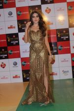Nidhhi Agerwal at the Red Carpet Event Of Zee Cine Awards 2018 on 19th Dec 2017 (127)_5a3a0d2634535.JPG