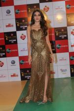 Nidhhi Agerwal at the Red Carpet Event Of Zee Cine Awards 2018 on 19th Dec 2017 (129)_5a3a0d276062f.JPG