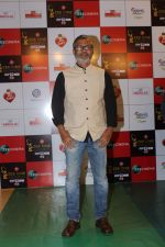 Nitesh Tiwari at the Red Carpet Event Of Zee Cine Awards 2018 on 19th Dec 2017 (10)_5a3a0d371b622.JPG