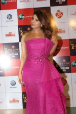 Priyanka Chopra at the Red Carpet Event Of Zee Cine Awards 2018 on 19th Dec 2017 (184)_5a3a0d67f2f3f.JPG