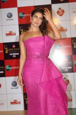 Priyanka Chopra at the Red Carpet Event Of Zee Cine Awards 2018 on 19th Dec 2017 (186)_5a3a0d693f6b3.JPG