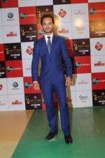 Raghav Sachar at the Red Carpet Event Of Zee Cine Awards 2018 on 19th Dec 2017 (66)_5a3a0d9cec817.JPG