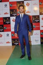 Raghav Sachar at the Red Carpet Event Of Zee Cine Awards 2018 on 19th Dec 2017 (67)_5a3a0d9d80d8f.JPG