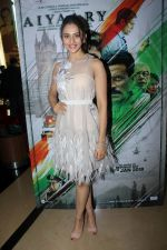 Rakul Preet Singh at the Trailer Launch of Film Aiyaary on 19th Dec 2017 (31)_5a39fdbc87f07.JPG