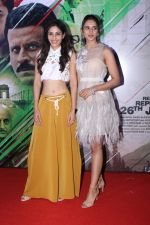 Rakul Preet Singh, Pooja Chopra at the Trailer Launch of Film Aiyaary on 19th Dec 2017 (19)_5a3a01be493d1.JPG