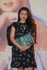 Rani Mukerji At the Trailer Launch Of Film Hichki on 19th Dec 2017 (7)_5a39fea23d23f.JPG