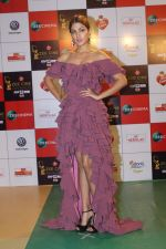 Rhea Chakraborty at the Red Carpet Event Of Zee Cine Awards 2018 on 19th Dec 2017 (191)_5a3a0df5aa684.JPG