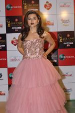 Riddhi Dogra at the Red Carpet Event Of Zee Cine Awards 2018 on 19th Dec 2017 (16)_5a3a0e031b9c8.JPG