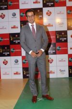 Ronit Roy at the Red Carpet Event Of Zee Cine Awards 2018 on 19th Dec 2017 (64)_5a3a0e4ff3733.JPG