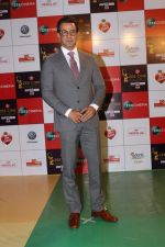Ronit Roy at the Red Carpet Event Of Zee Cine Awards 2018 on 19th Dec 2017 (65)_5a3a0e50dcfa4.JPG