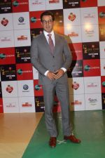 Ronit Roy at the Red Carpet Event Of Zee Cine Awards 2018 on 19th Dec 2017 (66)_5a3a0e517f6d3.JPG