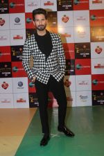 Shahid Kapoor at the Red Carpet Event Of Zee Cine Awards 2018 on 19th Dec 2017 (272)_5a3a0e64aa03a.JPG