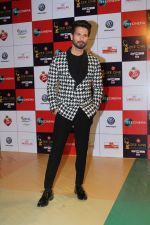 Shahid Kapoor at the Red Carpet Event Of Zee Cine Awards 2018 on 19th Dec 2017 (275)_5a3a0e66957f6.JPG