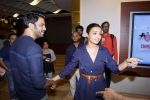 Sharad Kelkar, Surveen Chawla  at the Screening Of Hindi Short Flim Chhuri on 19th Dec 2017 (75)_5a3a1b0676c55.JPG