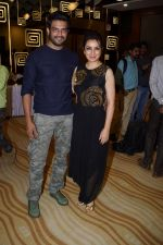 Sharad Kelkar, Tisca Chopra at the Screening Of Hindi Short Flim Chhuri on 19th Dec 2017 (73)_5a3a1b4780bf9.JPG
