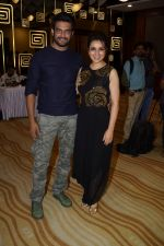 Sharad Kelkar, Tisca Chopra at the Screening Of Hindi Short Flim Chhuri on 19th Dec 2017 (74)_5a3a1b481b097.JPG