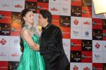 Shiamak Dawar at the Red Carpet Event Of Zee Cine Awards 2018 on 19th Dec 2017 (56)_5a3a0e76e02e5.JPG