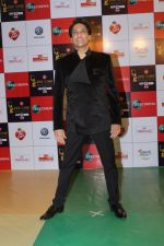 Shiamak Dawar at the Red Carpet Event Of Zee Cine Awards 2018 on 19th Dec 2017 (57)_5a3a0e77844f7.JPG