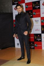 Sidharth Malhotra at the Red Carpet Event Of Zee Cine Awards 2018 on 19th Dec 2017 (267)_5a3a0ea67facc.JPG