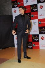 Sidharth Malhotra at the Red Carpet Event Of Zee Cine Awards 2018 on 19th Dec 2017 (270)_5a3a0ea89f0ae.JPG