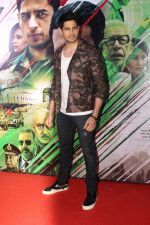 Sidharth Malhotra at the Trailer Launch of Film Aiyaary on 19th Dec 2017 (3)_5a3a014b9330c.JPG