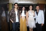 Sidharth Malhotra, Manoj Bajpayee, Rakul Preet Singh, Pooja Chopra at the Trailer Launch of Film Aiyaary on 19th Dec 2017 (14)_5a39fe7ea18ec.JPG