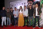 Sidharth Malhotra, Manoj Bajpayee, Rakul Preet Singh, Pooja Chopra, Neeraj Pandey at the Trailer Launch of Film Aiyaary on 19th Dec 2017 (71)_5a39fe80c07e2.JPG