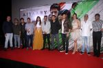Sidharth Malhotra, Manoj Bajpayee, Rakul Preet Singh, Pooja Chopra, Neeraj Pandey at the Trailer Launch of Film Aiyaary on 19th Dec 2017 (74)_5a39fe814ba9a.JPG