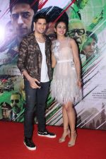 Sidharth Malhotra, Rakul Preet Singh at the Trailer Launch of Film Aiyaary on 19th Dec 2017 (37)_5a3a01c0869cd.JPG