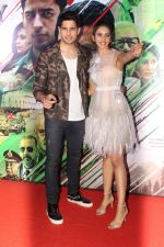 Sidharth Malhotra, Rakul Preet Singh at the Trailer Launch of Film Aiyaary on 19th Dec 2017 (39)_5a3a01c11e40f.JPG