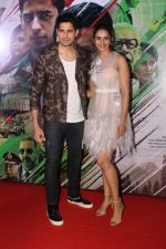 Sidharth Malhotra, Rakul Preet Singh at the Trailer Launch of Film Aiyaary on 19th Dec 2017 (41)_5a3a01c1a7781.JPG