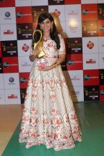 Sonali Kulkarni at the Red Carpet Event Of Zee Cine Awards 2018 on 19th Dec 2017 (91)_5a3a0f5892386.JPG