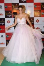 Surveen Chawla at the Red Carpet Event Of Zee Cine Awards 2018 on 19th Dec 2017 (191)_5a3a102975c42.JPG